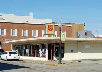 Salvation-Army-Thrift-Store-Downtown-Sedalia-Missouri